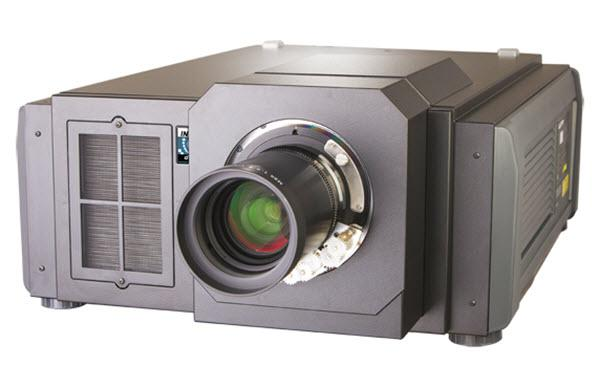 Digital Projection INSIGHT 4K Quad Projector