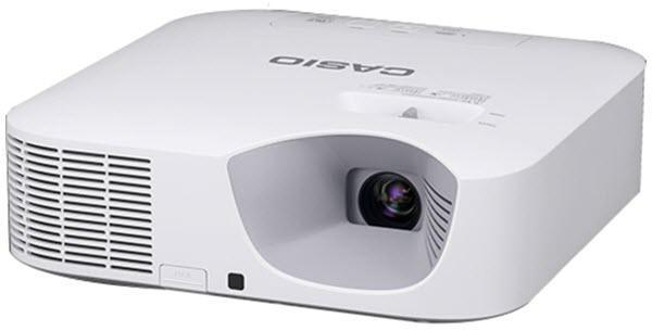 Casio XJ-V100W Projector