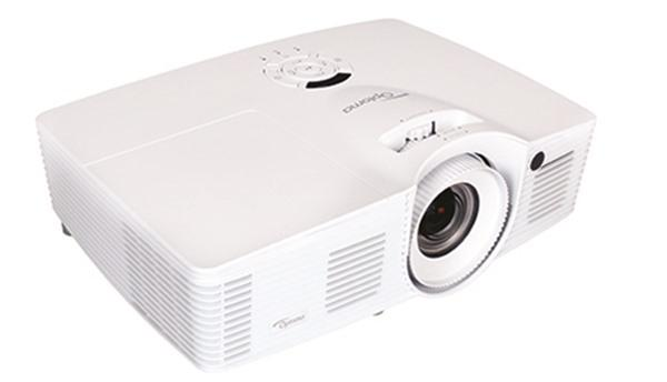 Optoma EH416 Projector