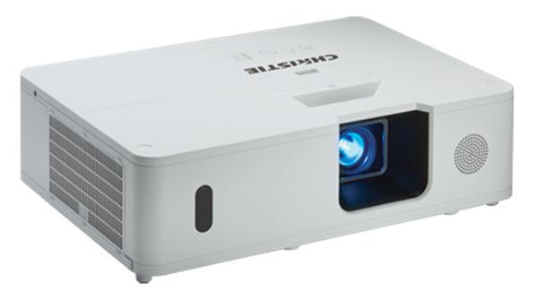 Christie LW502 Projector