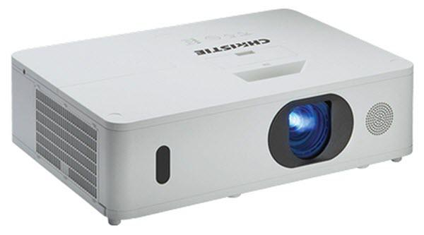 Christie LWU502 Projector