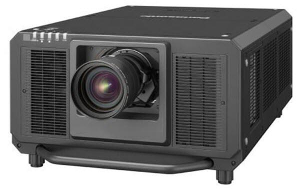 Panasonic PT-RS30KU Projector