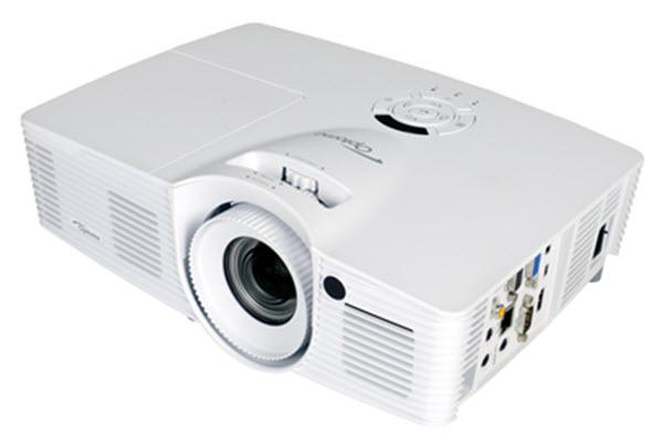 Optoma DH400 Projector