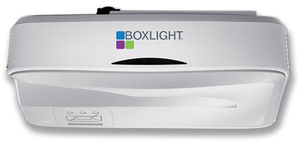 Boxlight P12 LTU Projector