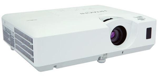 Hitachi CP-X3042WN Projector