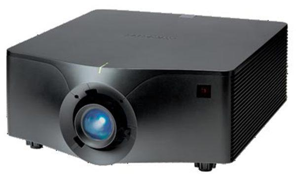 Christie DWU850-GS Black Projector