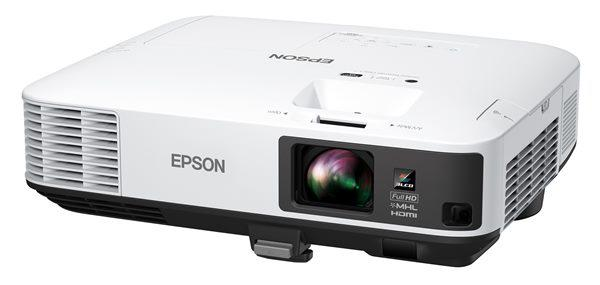 Epson Home Cinema 1450 Projector
