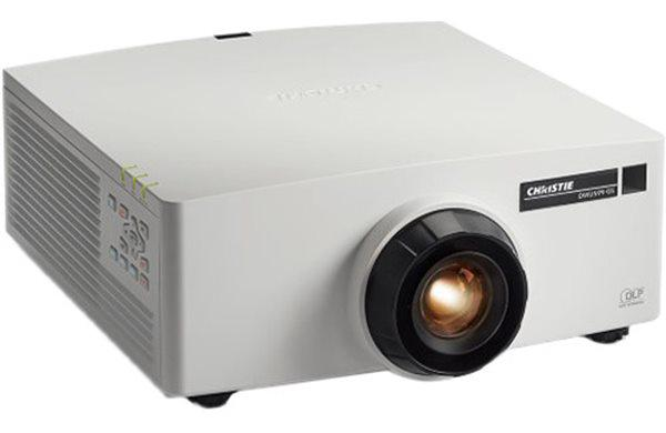 Christie DHD599-GS White Projector