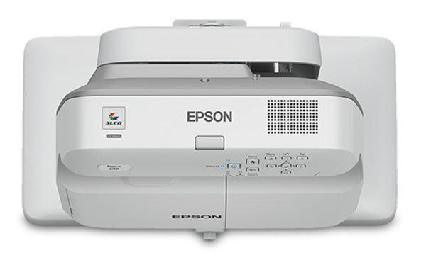 Epson PowerLite 680 SMART Projector